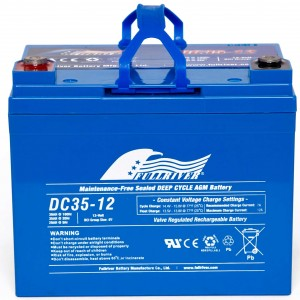 DC26-12B batteries